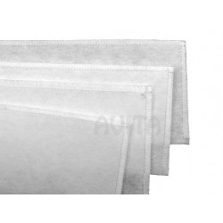 NANA Filtry rurowe 620 x 102 mm / 80g/m2- 250 szt.