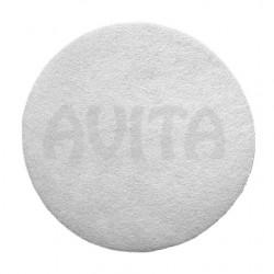 NANA disc filters fi 120 mm - 200 pcs