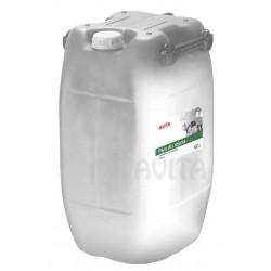 Płyn do mycia urządzeń mleczarskich Zielony 60 l