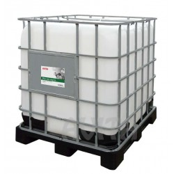 Płyn do mycia urządzeń mleczarskich Zielony 1000 l