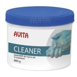 Cleaner – pasta BHP ze ścierniwem 0,8 kg