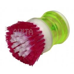 Szczotka do mycia ze zbiornikiem na płyn myjący