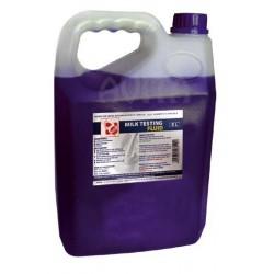 Płyn do testowania mleka Avita 5 l