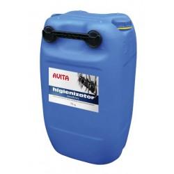 Higienizator zasadowy  75 kg