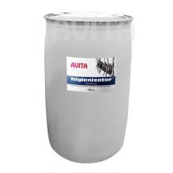Higienizator zasadowy  240 kg