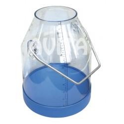 Bańka udojowa – konew plastikowa 32 l