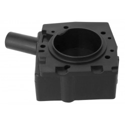 Control unit - base with inlet