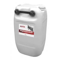 Higienizator kwaśny  75 kg