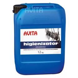 Higienizator zasadowy 12 kg
