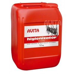Higienizator kwaśny  12 kg