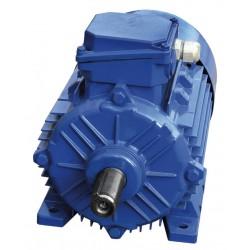 Silnik 1-fazowy 1,1 kW
