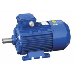 3-phase motor 3,0 kW