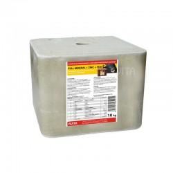 Lizawka Full Mineral + Zinc+ Yeast 10 kg