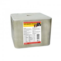Lizawka Vita-Mineral Block 10 kg