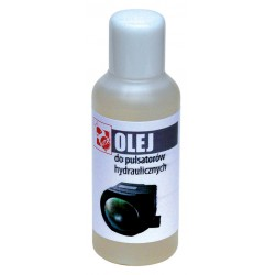 Olej do pulsatora 50 ml
