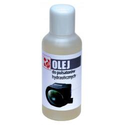 Olej wazelinowy 50 ml