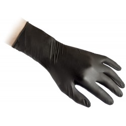 Powder Free Nitrile Gloves High Thickness, High length...