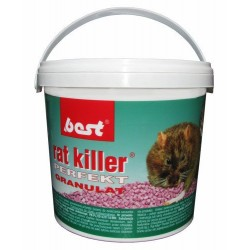Rat Killer Perfect 1 kg