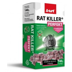 Rat Killer Perfect 140 g