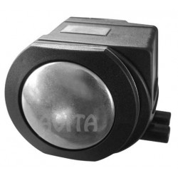 Pulsator hydrauliczny