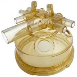 Kolektor 360 ml – korpus górny
