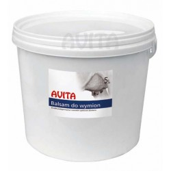 Balsam do wymion Avita 5 l