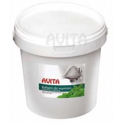 Balsam piepprzowo-mietowy do wymion Avita 1 l