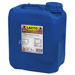 Lacto-Energia 6 kg