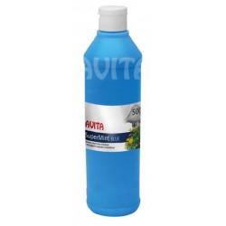SuperMint niebieski w butelce 500 ml
