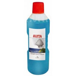 SprayMint Blue 1 l