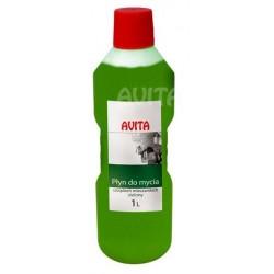 Жидкость для мытья молочного оборудования Зеленый 1 л