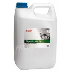 Płyn do mycia urządzeń mleczarskich Zielony 5 l
