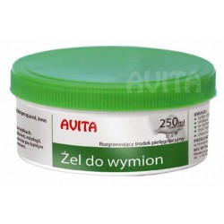 Żel do wymion Avita 250 ml