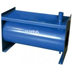 Agregat podciśnienia  - podstawa agregatu ze zbiornikiem...