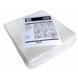 Ręcznik do wymion biały 34x37 cm- 5 szt.
