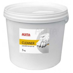 Cleaner Pasta BHP bez ścierniwa 5 kg
