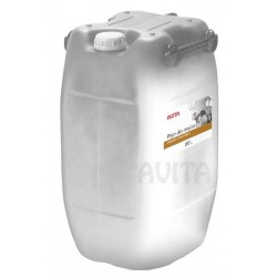 Płyn do mycia urządzeń mleczarskich Avita 60 l