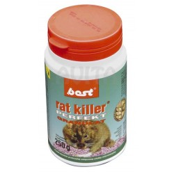 Rat Killer Perfect 250 g